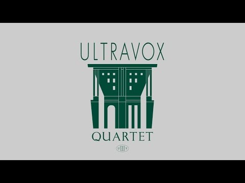 ULTRAVOX - THE SONG THE  WEB GOES REMIX 2(FAN MADE)