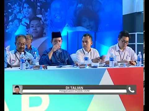 Kemelut Politik PKR Perlu Selesai Secara Dalaman