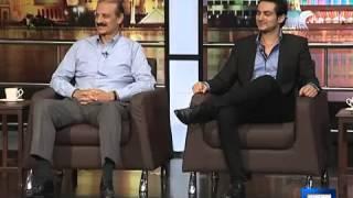 Dunya News- Mazaq Raat - 22-07-2014