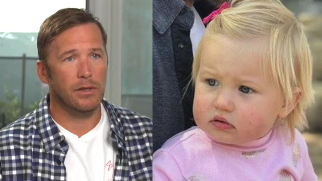 Bode Miller and wife on daughter's pool death: The back door was supposed to be closed