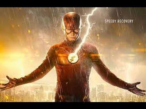 the flash 4 temporada ep 15
