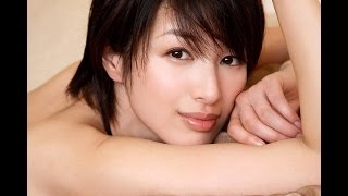 YouTubeで富豪になる方法→ 女優の吉瀬美智子(39)が15日、都内で初のエ...