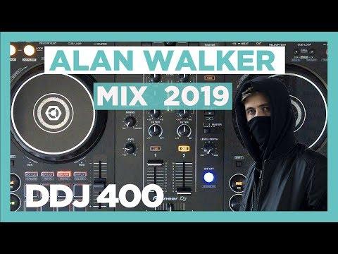 Alan Walker Mix 2019 | DDJ 400