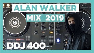 Alan Walker Mix 2019 | DDJ 400