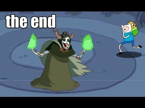 Adventure Time – BREAK the WORM: Candy Kingdom