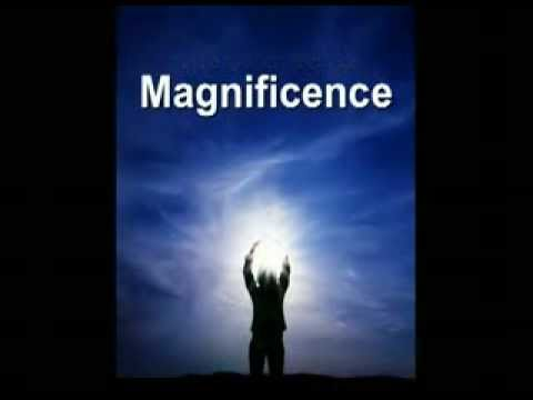 Unleash the Magnificent YOU!