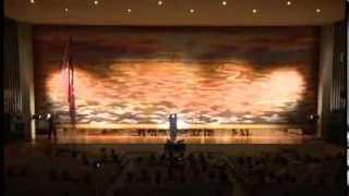 第46回 柳川高等学校吹奏楽部 定期演奏会で演奏された 柳川高等学校校歌...