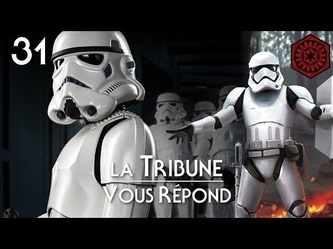 LTR #31 - FN-2199 ET LES LÉGIONS IMPÉRIALES - La Tribune vous Répond