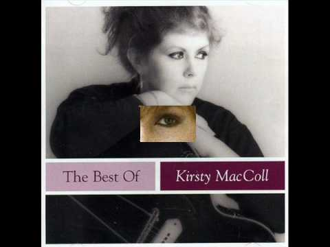Kirsty MacColl  England 2 Calumbia Nill
