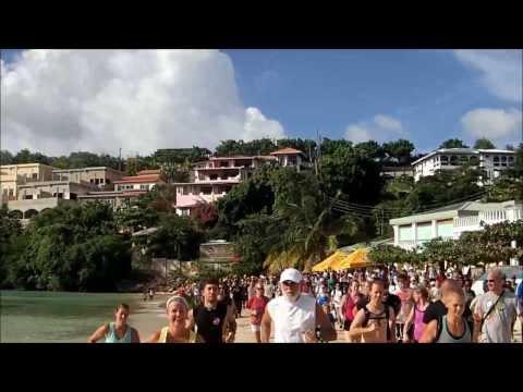 Hash 791 Video - BBC Beach