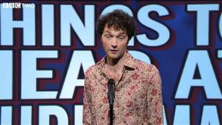 Unlikely Things to Hear at Christmas - Mock the Week - Series 10 Episode 13 - BBC Two