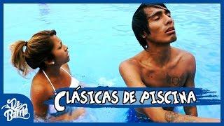 CLÁSICAS DE PISCINA | DeBarrio