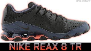 nike reax tr8