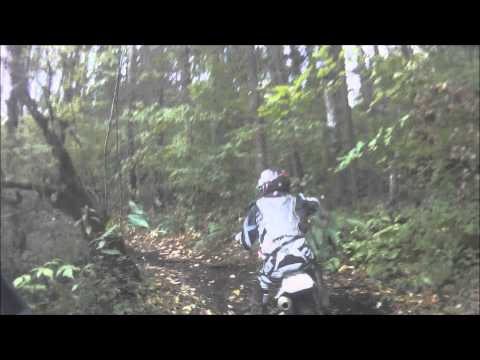Dirty DOG Hare Scramble 2015