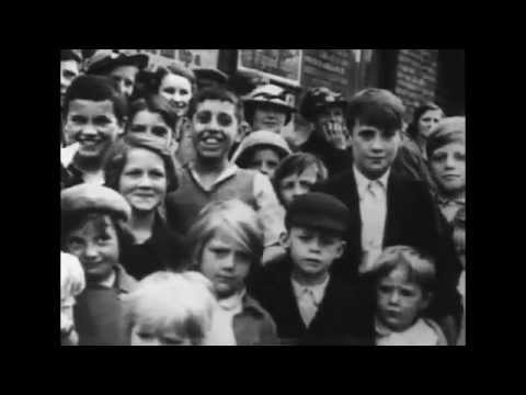 Northwich Film Archive Documentary 2013
