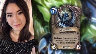 Murozond Kills You So Fast! New Cards! Woo!