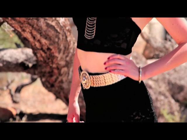 Luxe Fit - Model Promo Reel #1