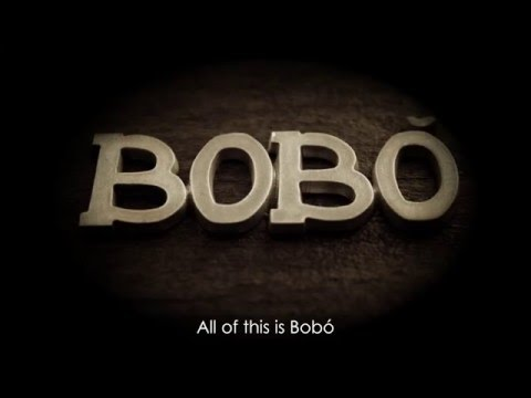 Bobó Milano Virtù Italiana Sub English