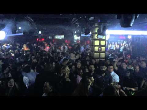 Lavo NYC  7/25/15 - DJ Billy Steele