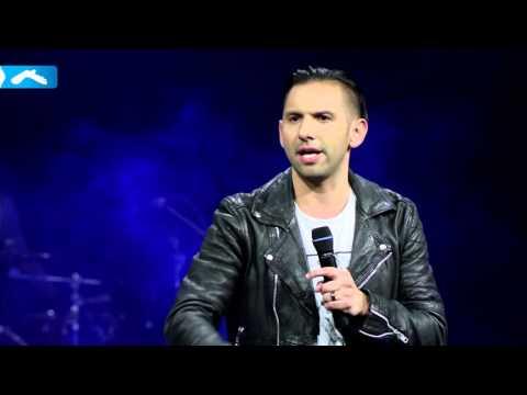 Chris Mendez - Ten Fe En Dios