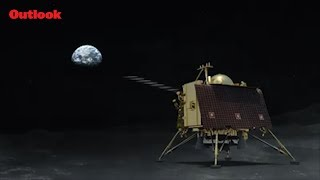 ISRO's Animated Video Shows India's Moon Mission Chandryaan-2's Space Journey