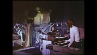 Genesis Museum present: Genesis - Shepperton Studios 16mm HD - 30/31 October 1973