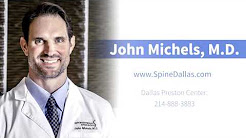 Dallas/Fort Worth, TX Back Pain Specialist live on 1080AM KRLD | Call him today!
