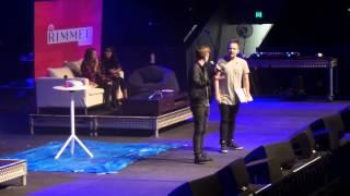 Amplify 2015||Melbourne