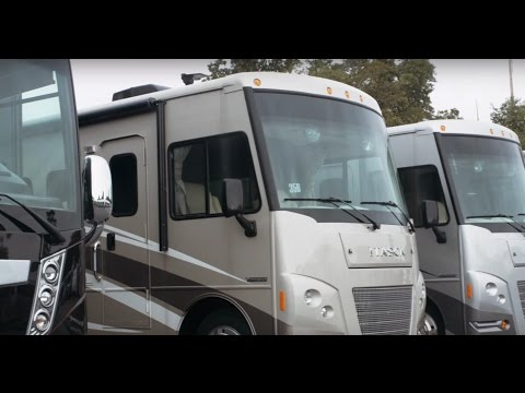 Colonial RV New Jersey Dealer - Airstream Winnebago Roadtrek