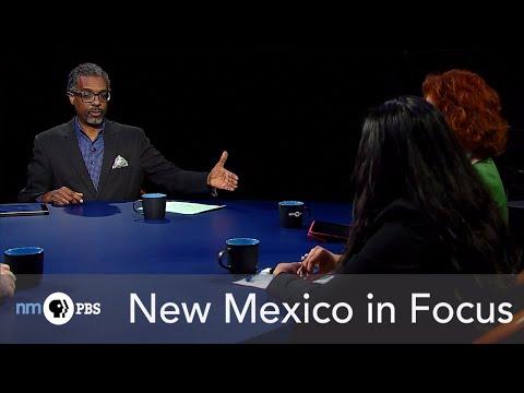 Episode 1038 | THE LINE: New Mexico's Economy