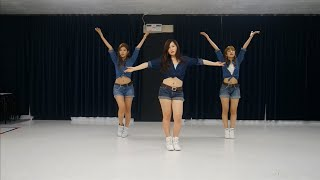 Holler dance cover by GO$$IP TTS♥