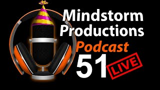 Podcast 51 - Anniversary, Wireless Vacuums, Clover Heart, Auntie Ange Fail