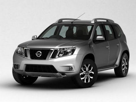 Nissan Terrano Launched In India At Rs 9 58 Lakh Youtube