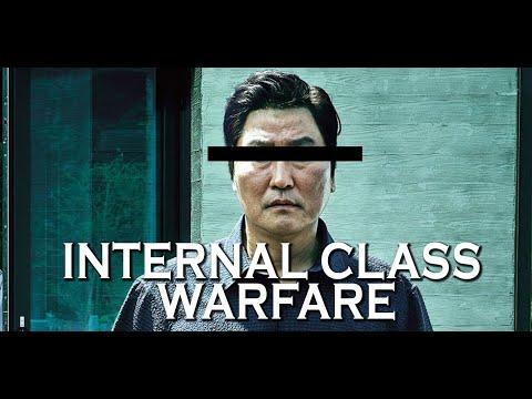 Parasite - Internal Class Warfare [Analysis] | Salari