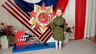Дедушкин Портрет