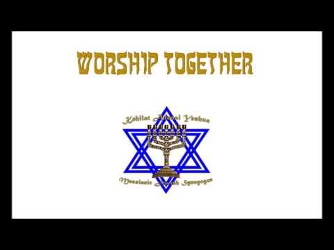 10 Hours of Messianic Jewish Worship Music