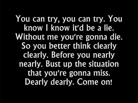 Aly & AJ - Potential Breakup Song (With lyrics) - YouTube