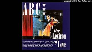 Video ABC   The Look of Love - Poison Arrow download MP3, MP4, WEBM, AVI, FLV April 2018