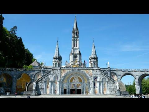 Ziarah Katolik Eropa Catholic Pilgrimages Vlog - LOURDES