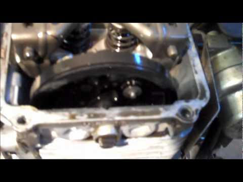 Honda GCV160 diagnosis for not starting - YouTube