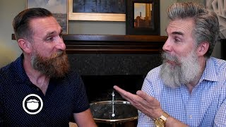 How are Beards Viewed in the Workplace?