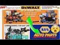 Napa Tool Real Deals Catalog  2nd quarter 2019
