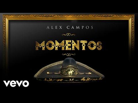 Alex Campos - Enséñame a Amar (Cover Audio)