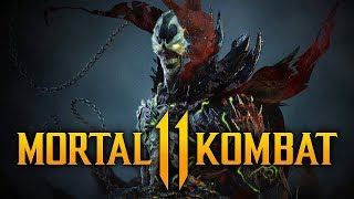 MORTAL KOMBAT 11 - NEW Kombat Pack DLC Character Reveal THIS Friday w/ Another Reveal & MORE!