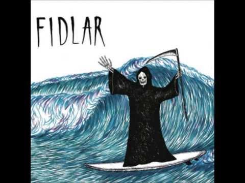 FIDLAR - No Waves / No Ass