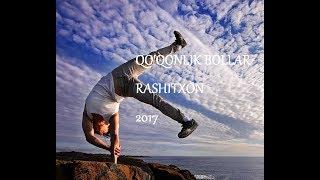 QO'QONLI BOLLAR RASHITXON 2017 01