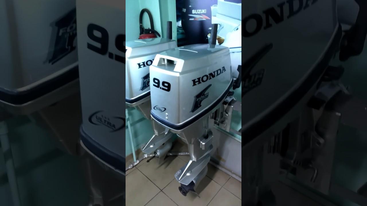 Подвесные лодочные моторы honda (хонда), их подробное описание и техническая характеристика. В компании мотоконтинент можно купить.