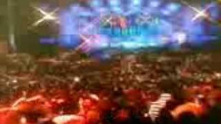 Coleccionista De Canciones - Camila - Festival De Viña 2009