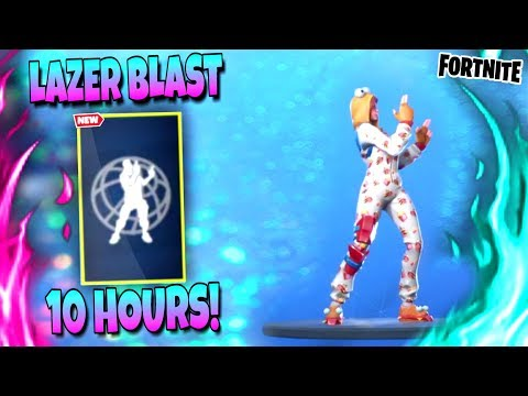 fortnite-lazer-blast-dance-emote-10-hours!-season-10-major-lazer-emote