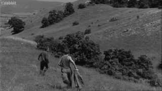"The 'Chase', from ""My Way Home"" (1965, Hungary)"